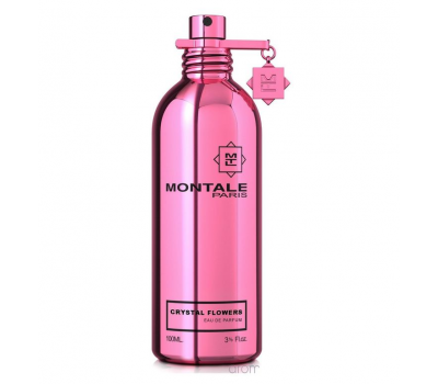 Montale Crystal Flowers 100M
